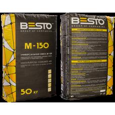 Сухая смесь М150 Универсальная, 40 кг